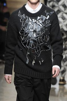 Frankie Morello F/W 2013 Menswear