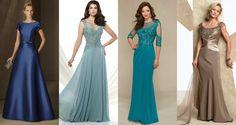 Mãe da noiva: o que vestir?