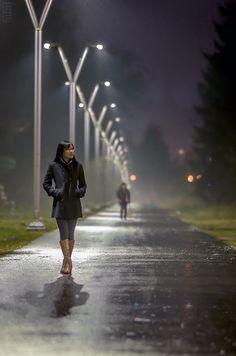 Rainwalker by Impossible Color Craig Fraser on 500px
