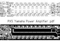 How to Create 1000 Watt Power Amplifier - Electronic Circuit Hifi Amplifier, Subwoofer Speaker, Class D Amplifier, Home Theater Amplifier, Yamaha Audio, Power Supply Circuit, Electric Circuit, Electronic Schematics, Circuit Diagram