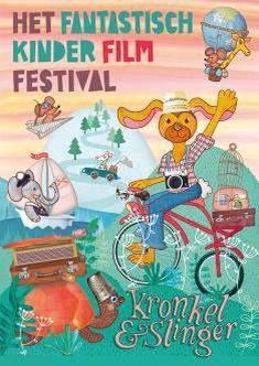 www.fantastischkinderfilmfestival.nl Geweldige activiteit. Film met daarna leuke opdrachten. Zelf filmpje maken, silhouet spel, geuren en nog meer. Onze kinderen(4 en 5) vonden het erg leuk, vriendelijke mensen. 27 dec 2015 tot 28 maart 2016