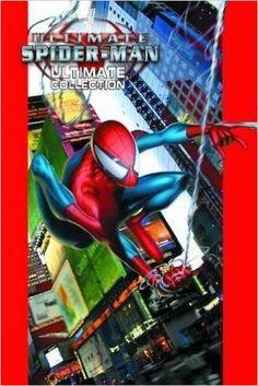 Amazon.com: Ultimate Spider-Man: Ultimate Collection, Vol. 1 (8601421062619): Brian Michael Bendis, Mark Bagley: Books