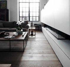 in.architectuur - Woonloft Gent - Hoog ■ Exclusieve woon- en tuin inspiratie.
