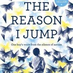 the-reason-i-jump-one-boy-s-voice-from-the-silence-of-autism Good Books, Books To Read, David Mitchell, Public Knowledge, Cloud Atlas, Autistic People, Rosetta Stone, The Daily Show, Children With Autism
