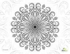 free printable coloring pages for adults advanced flowers The 270 best Inkleur images on Pinterest | Coloring books  free printable coloring pages for adults advanced flowers