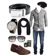 """""""Hot Rod Classic Belt"""" by kristinmadsen on Polyvore                                                                                                                                                                                 Más"""
