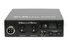 Midland 203 Plus CB Radio From The CB Shack