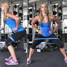 Butt Lift Workout: Band Steps - Butt Lift Workout: 6 Butt Exercises That Work Wonders - Shape Magazine