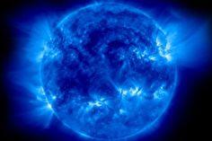 Neptune Star - Rigel.
