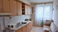 Byt k pronájmu Brno-Žabovřesky, nezařízený byt 2+1 ul. Pod kaštany, nedaleko parku a centra.