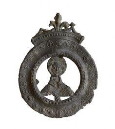Pilgrim Badge, 13th-14th century (Italian)
