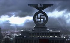 'The Man In The High Castle' has been one of the major TV surprises for many fans. The compelling storyline of an alternative world about life under Nazi Germany and Japanese control in North Ameri… Man High Castle, Castle Season 3, Rufus Sewell, The Third Reich, Alternate History, Book Tv, Conspiracy Theories, Reality Tv, Destruction
