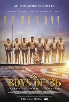 The Boys of '36   PBS Documentary
