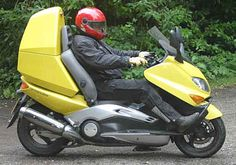 Motors / Motorcycle and Car Fairings: aerodynamic boosts for gas Mileage and style!