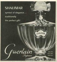 The only perfume my mother ever wore. Perfume Kenzo, Perfume Ad, Cosmetics & Perfume, Vintage Perfume, Perfume Bottles, Shalimar Guerlain, Christian Dior Perfume, Perfume Lady Million, Decoupage
