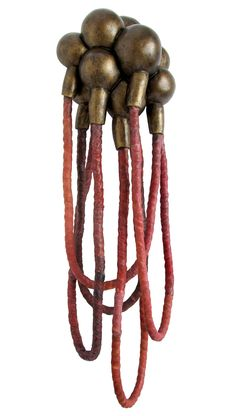 Congeries Sculpture, Bracelets, Jewelry, Jewels, Schmuck, Jewerly, Bracelet, Jewelery, Jewlery