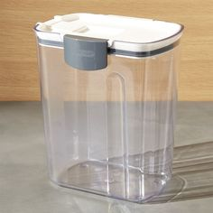 Progressive ProKeeper 4 Qt Flour Storage Container Products