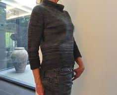 Ravelry: Aomame pattern by Judy Brien