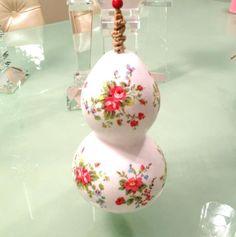 Çiçekli su kabağı