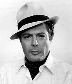 Marcelllo Mastrolanni, actor 1924-96