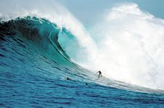 big waves on the ocean - Yahoo Image Search Results