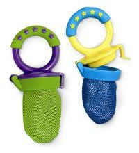 Munchkin 2 Pack Fresh Food Feeder Colors May Vary. From Munchkin . List  Price $7.99 Price $7.04