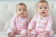 15 Facts About Twins that Even Twins Didn't Know Photo