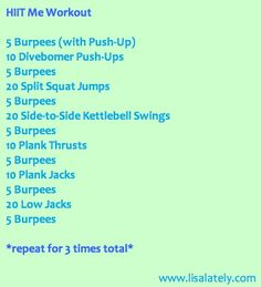 HIIT bootcamp workout Summertime is practically here and we're with you again having an report Mommy Workout, Boot Camp Workout, Workout Fitness, Wellness Fitness, Fitness Tips, Health Fitness, Fitness Routines, Hiit Abs, Interval Workouts