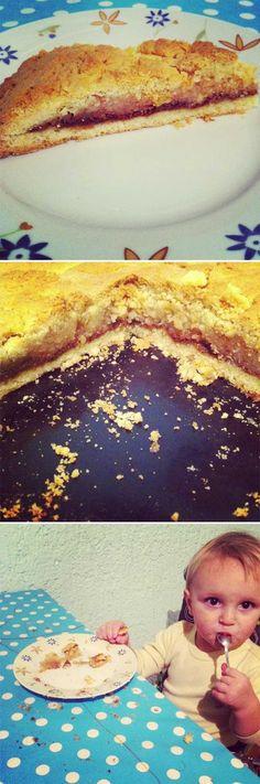 Pita od jabuka po receptu moje svekrve, i moja, malo twistirana, inačica iste   Đolić livada bb