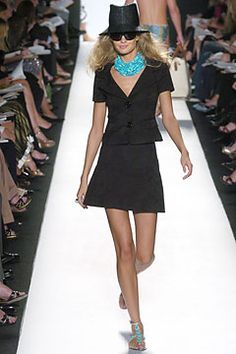 Michael Kors Spring 2005 Ready-to-Wear - Collection - Gallery - Style.com