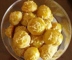 Resep Kue Nastar Nanas Spesial