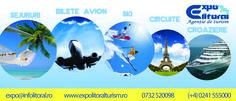 Flyer publicitar - martie 2014