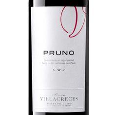 Comprar Pruno 2014, Pruno 2014, Pruno Robert Parker,Pruno, elaborado por la Bodega Finca Villacreces, Calidad Ribera del Duero, vino con grandes premios.