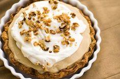 Butterscotch Pie and Butterscotch pudding... Basically anything butterscotch!!!!