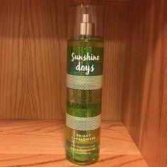Bath & Body Works Sunshine Days - Mercari: Anyone can buy & sell