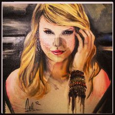So pretty of a painting!!!!!