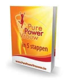 Over Pure PowerVrouwen - Pure Power Vrouwen