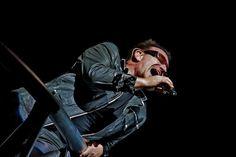 Bono, Torino 2010