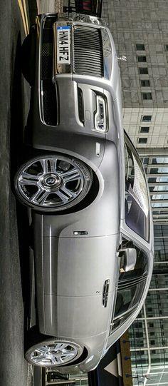 Rolls Royce Ghost Series II $450,000 by Levon