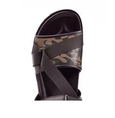 Home :: MEN's Corner :: Shoes :: Sandals :: Camouflage Army Leather Brown Straps Gladiator Roman Mens Sandals Shoes