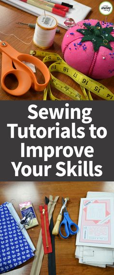 Get Free sewing videos and tips from the National Sewing Circle. Sign up for our newsletter and get expert videos, tips & projects delivered free to your inbox every week!