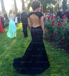The+backless+lace+prom+dress+are+fully+lined,+4+bones+in+the+bodice,+chest+pad+in+the+bust,+lace+up+back+or+zipper+back+are+all+available,+total+126+colors+are+available. This+dress+could+be+custom+made,+there+are+no+extra+cost+to+do+custom+size+and+color. Description+of+backless+lace+prom+dr...
