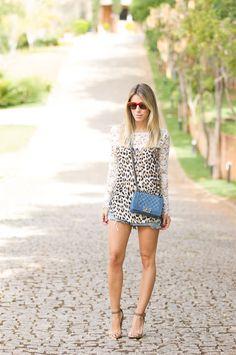 nati vozza naty glam4you blog look lookdodia iaia provador blogger moda fashion blog de moda vestido boots boho style look black sequins pae...