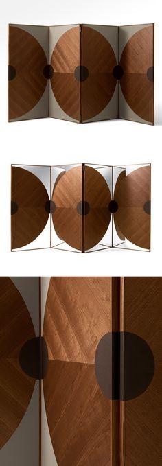 Design MVW Ping Room Divider