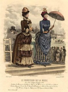 Victorian Steampunk, Victorian Women, Victorian Era, 1880s Fashion, Victorian Fashion, Vintage Fashion, 80s Costume, Costume Ideas, Costumes