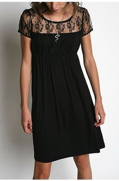 black lace bridesmaids dresses