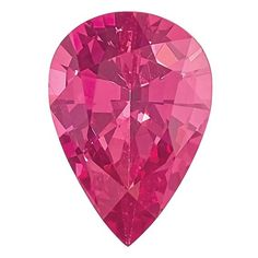 PINK SPINEL, 6X4MM PEAR, AAA QUALITY / STYLE: SK-0604-PSF-PK-AAA #QualityGold #Birthstones #Gemstones #PINKSPINEL #jewelry Birthstone Jewelry, Gemstone Jewelry, Crazy Colour, Peridot, Birthstones, Pendants, Jewels, Gemstones, Sterling Silver