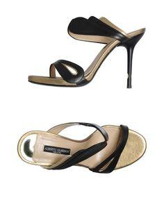 ALBERTO GUARDIANI - Sandals | yoox $145