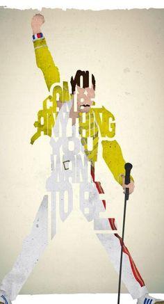 Trendencias Lifestyle - Pete Ware lo peta con sus ilustraciones de personajes míticos