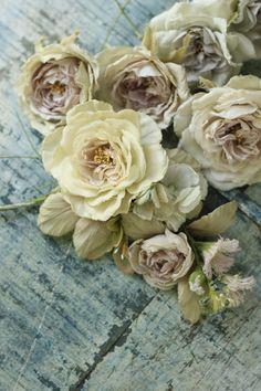 イメージ0 - 薔薇の布花の画像 - 布花 haru7日記 - Yahoo!ブログ